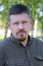 Martin Källberg.