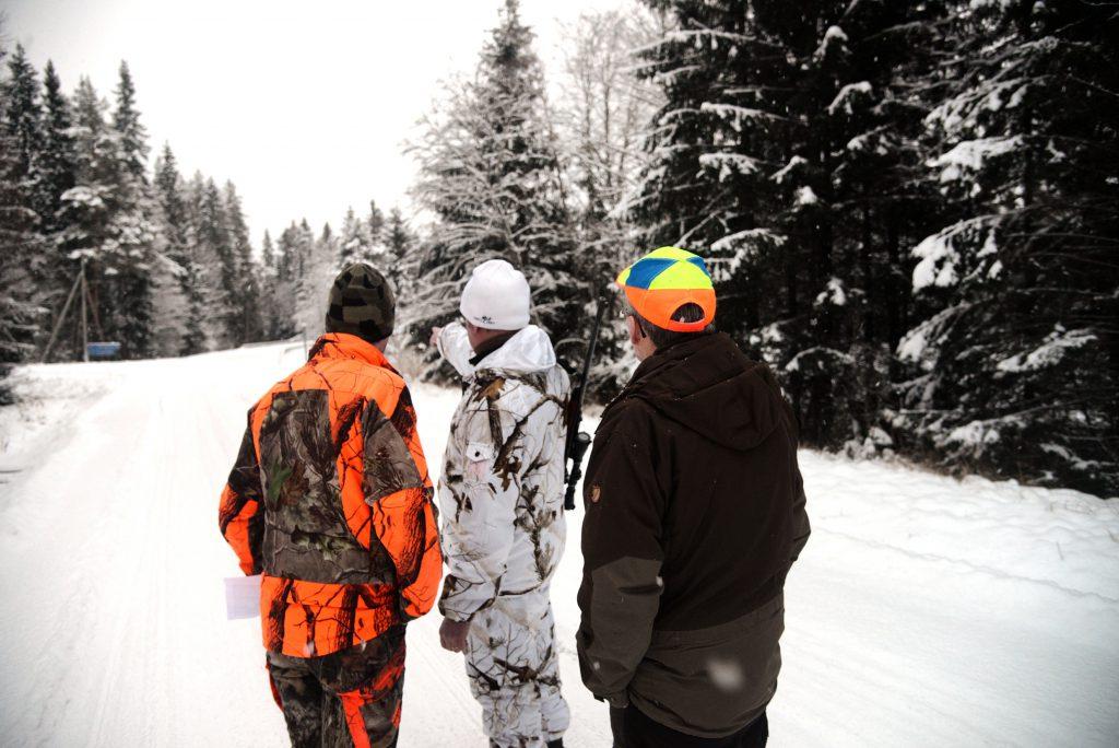Förvaltningsrätten i Luleå får nu in fler överklagningar om vinterns licensjakt på varg