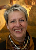 Britt-Marie Dornell.
