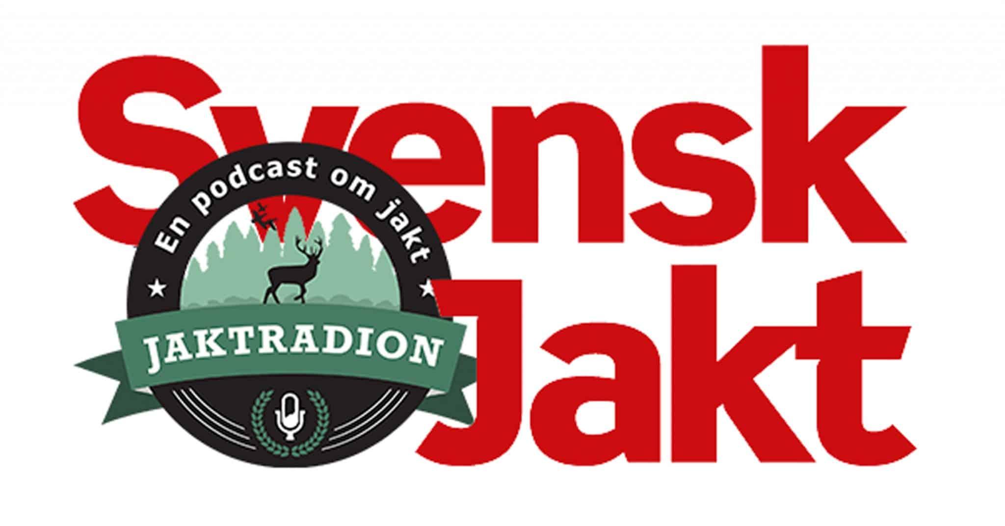 Jaktradion är landets största podcast om jakt.
