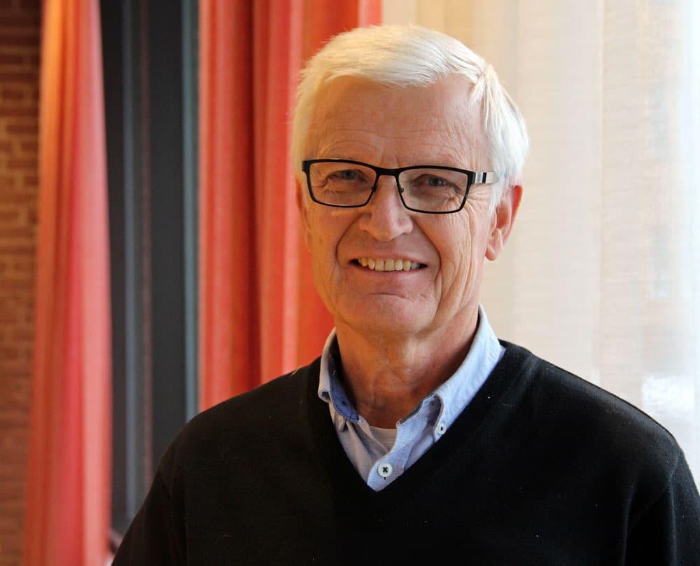 Lennart Gert.