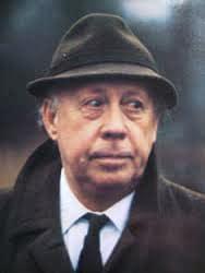Lindorm Liljefors.