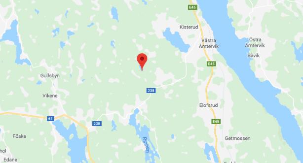 Jean Kennet Torbjrn Berg, Banvgen 6, Vstra mtervik - Hitta