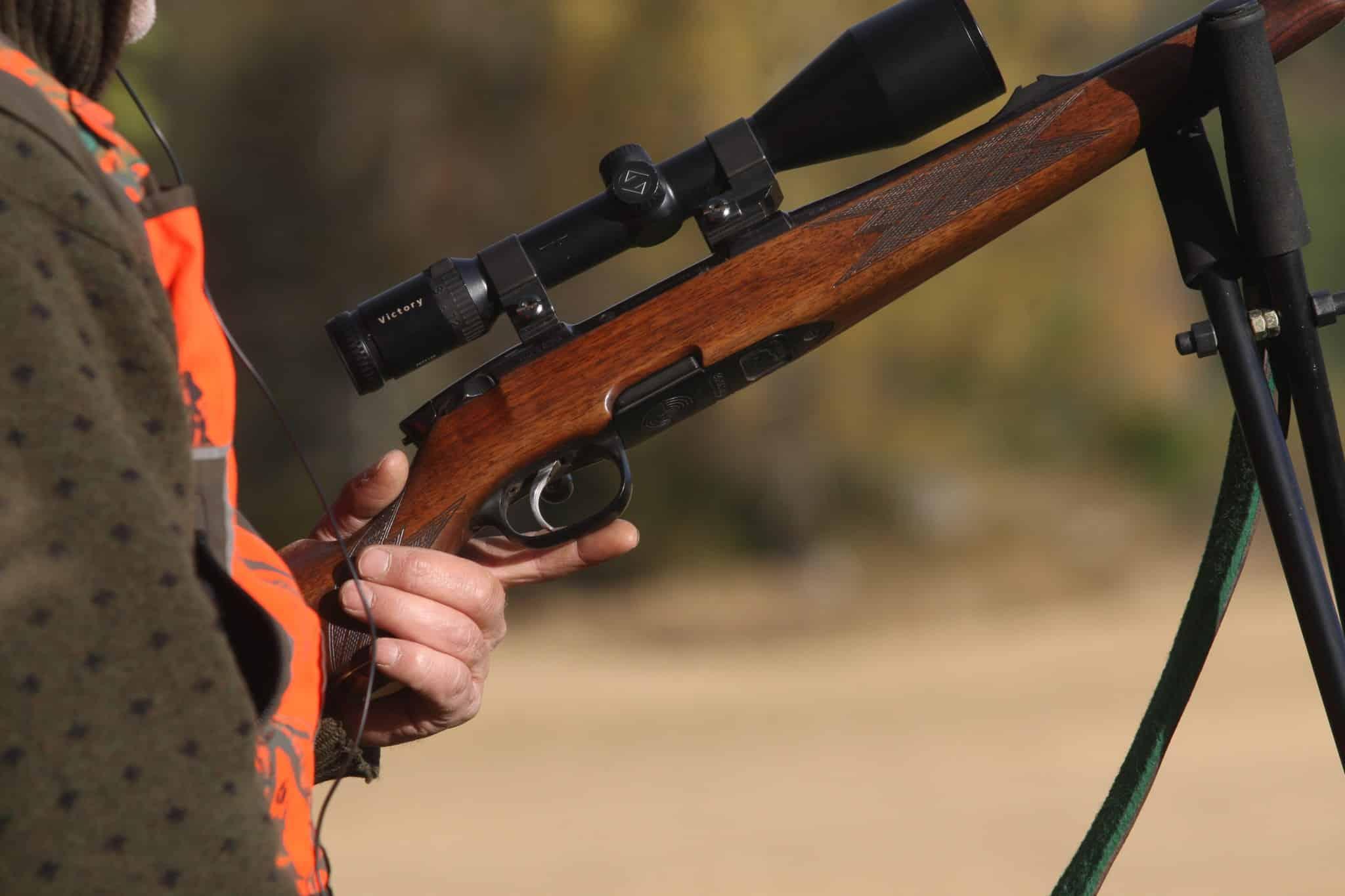 Polismyndigheten i Gävleborg tvingas nu lämna tillbaks vapen till en jägare från Ovanåkers kommun.