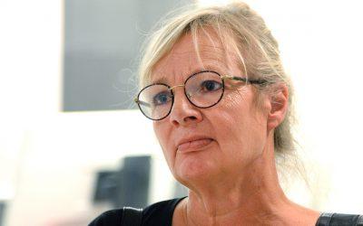Gärningsbeskrivningarna kommer att skrivas om innan jakthärvan tas upp i hovrätten, säger åklagare Åse Schoultz. Foto: Lars-Henrik Andersson