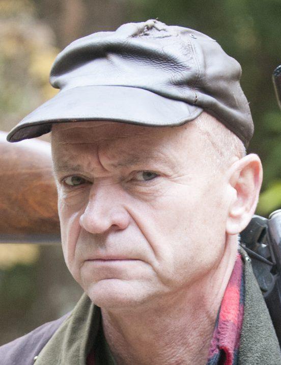 Skinnhandlare Anders Tengbom. Foto: Jan Henricson