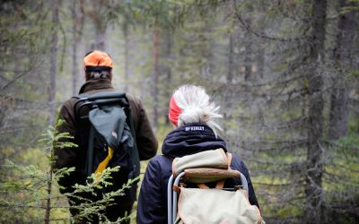 Skribenten föreslår tre åtgärder för att förbättra utbildningen för blivande jägare. Foto: Lars-Henrik Andersson