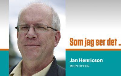 Jan Henricson