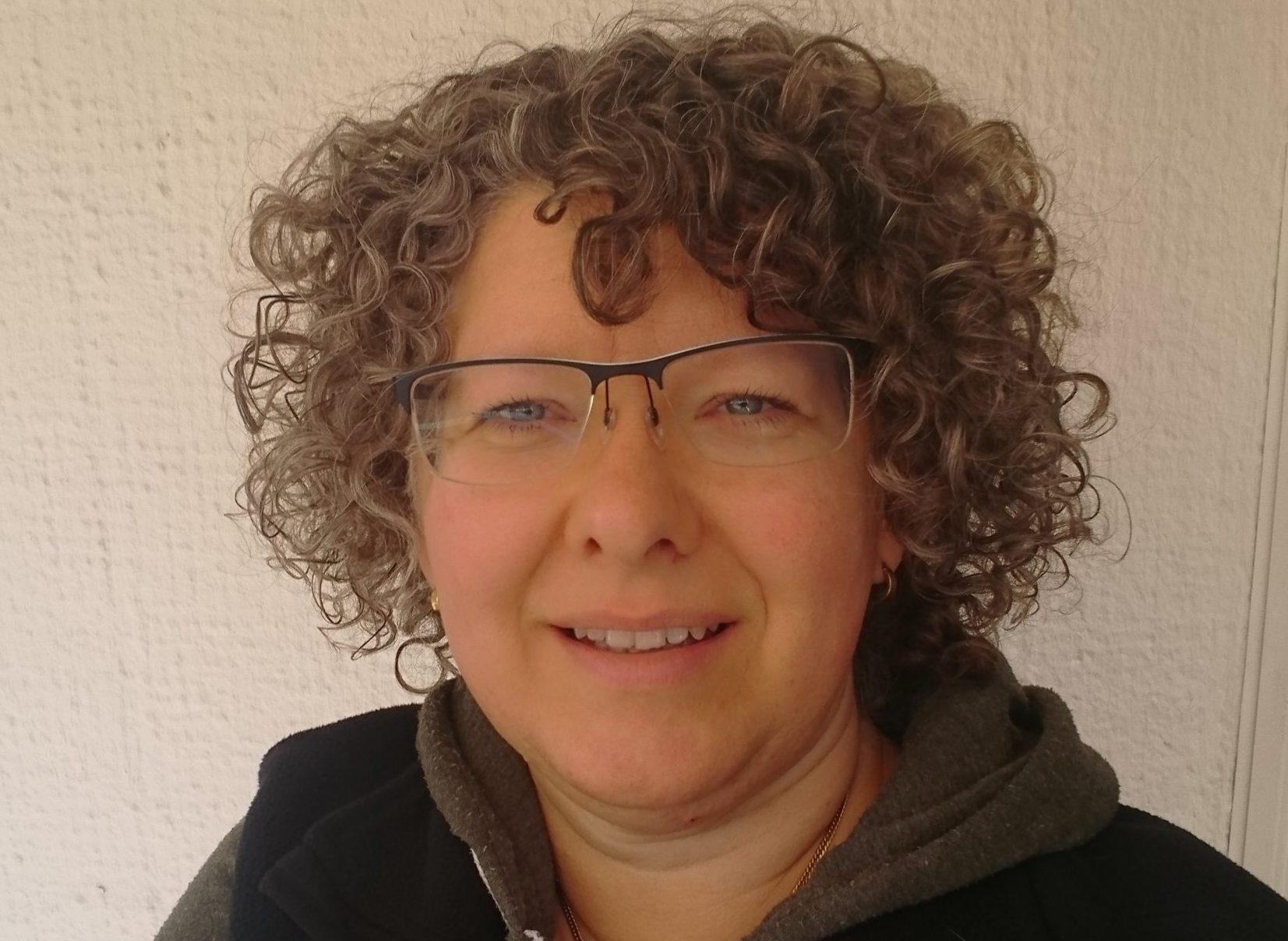 Jägareförbundet Kalmar län har fått sin första kvinnliga ordförande, Annika Brodin som har sin bas i Kalmarsunds jaktvårdskrets. Foto: Privat
