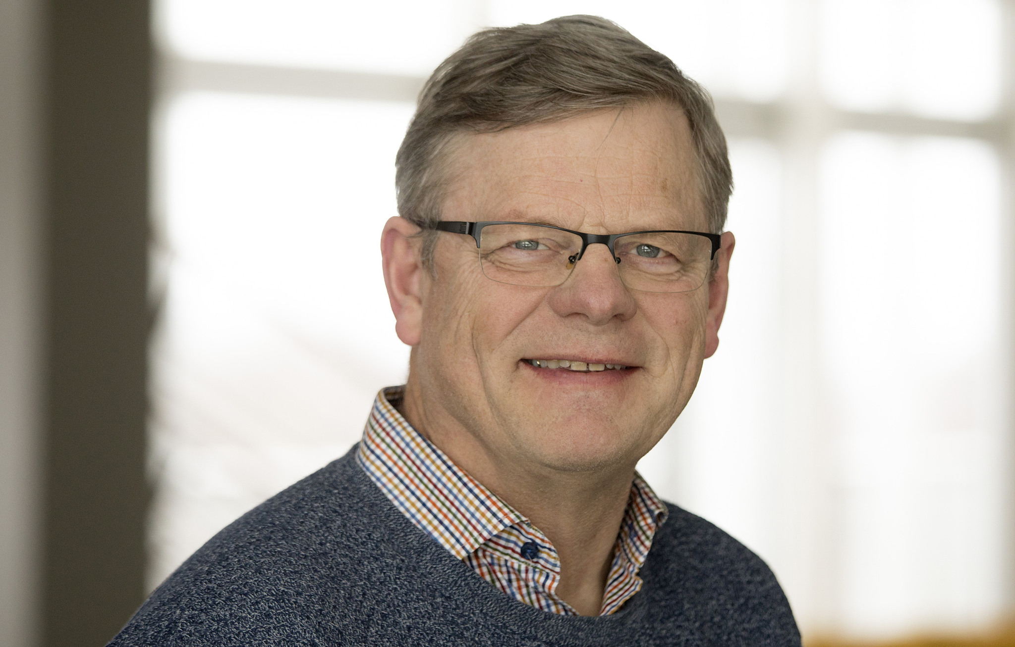 Södras skogsstrateg Göran Örlander tror inte att resultatet av Äbin har påverkats genom att den mystiska tallplantsjukan har klassats som viltbete.