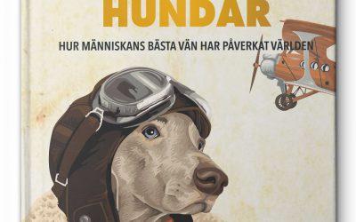 Historiska hundar.