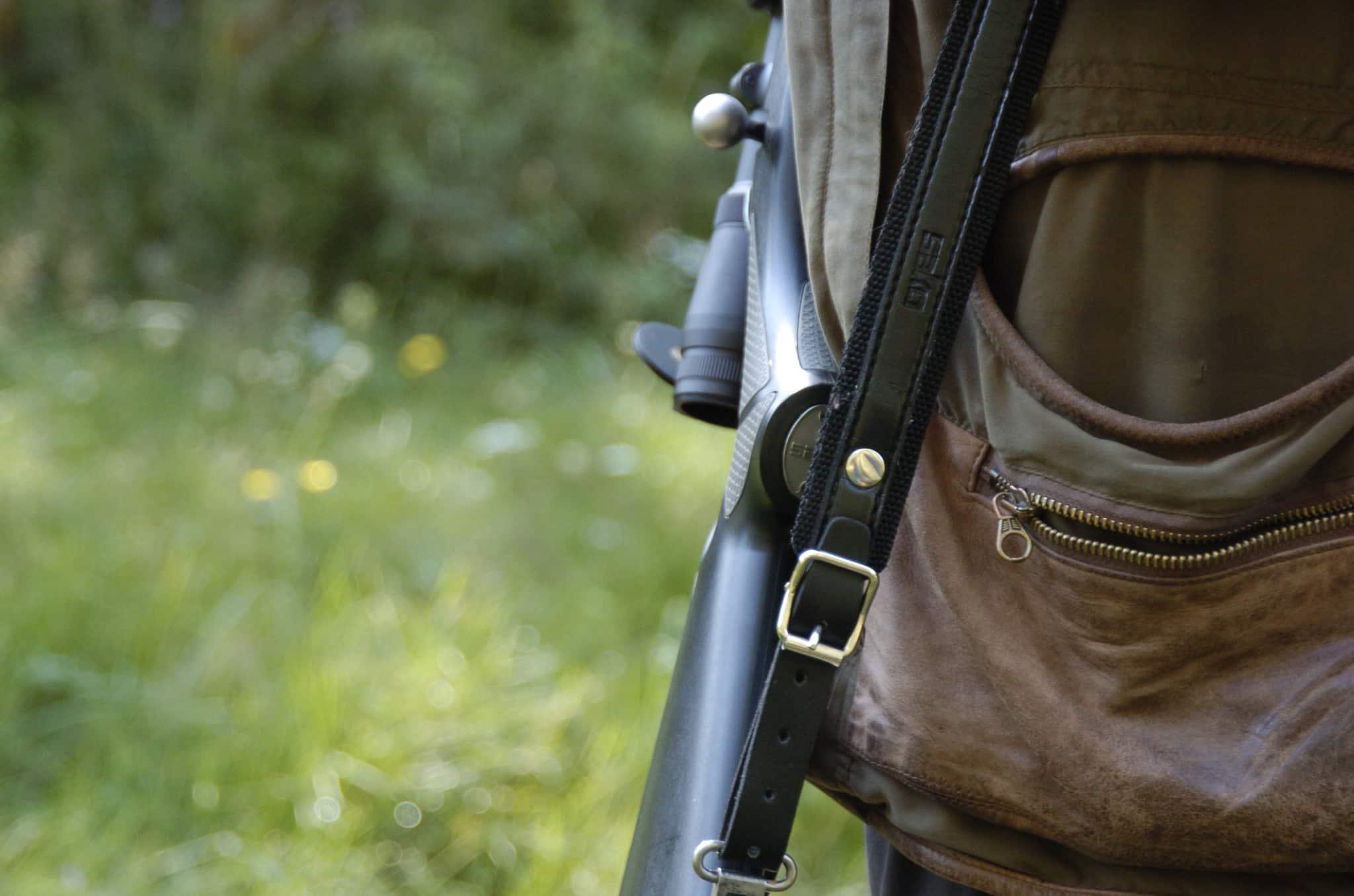 I snart ett och ett halvt år har sex män varit misstänkta för grovt jaktbrott utan att det eventuella brottet prövats i domstol.