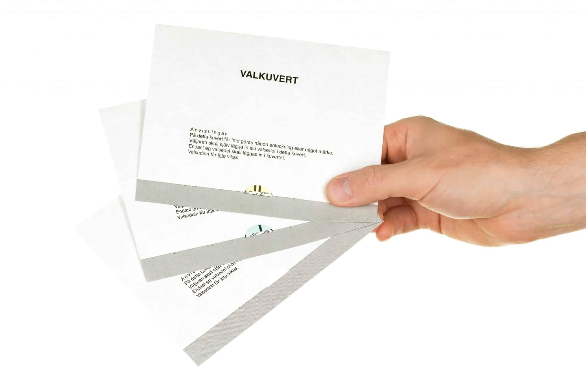 91cb976e5902 Partierna har inte råd att nonchalera det som engagerar över en halv miljon  röstberättigade: vargar