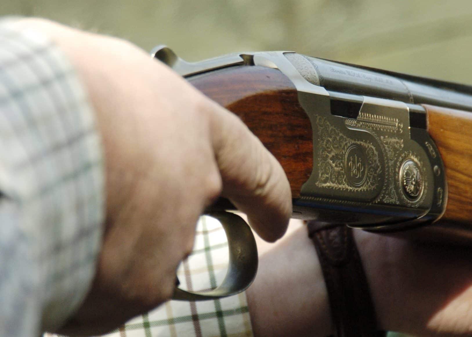 Kritik mot forslag till ny vapenlag