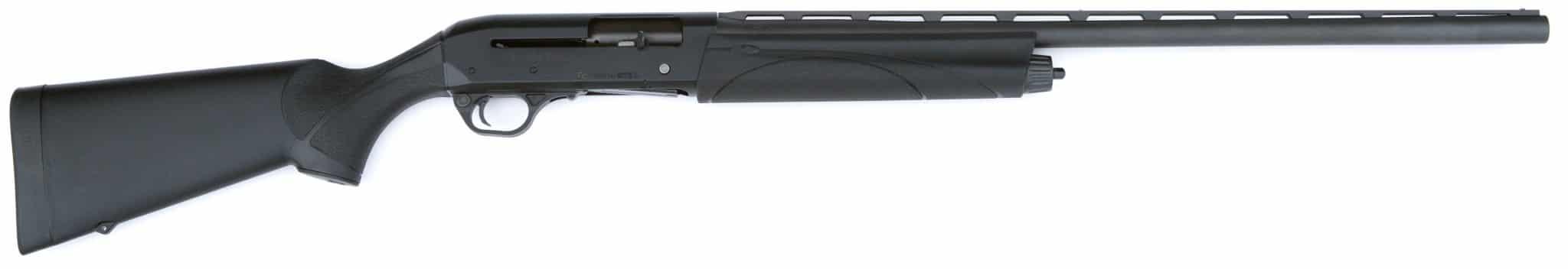 Remington V3 Field Sport. Foto: Ulf Lindroth