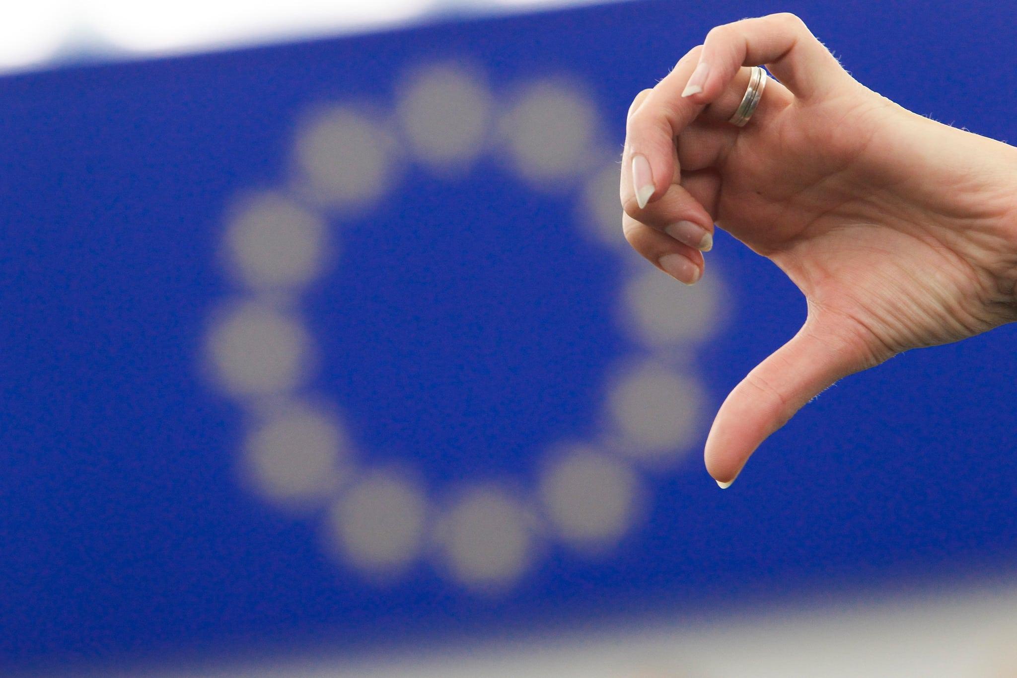 Christofer Fjellner menar att kommissionens förslag får förödande konsekvenser för Sverige om de blir verklighet.