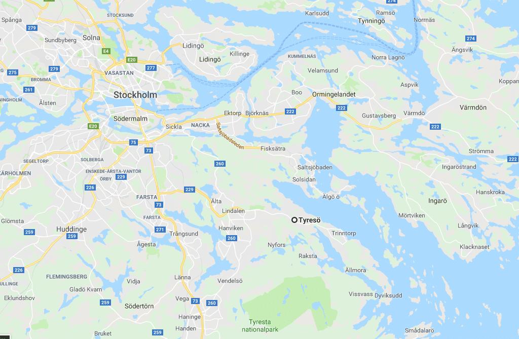 Hundar förgiftas i Tyresö - Svensk Jakt 74f5aec7916c8