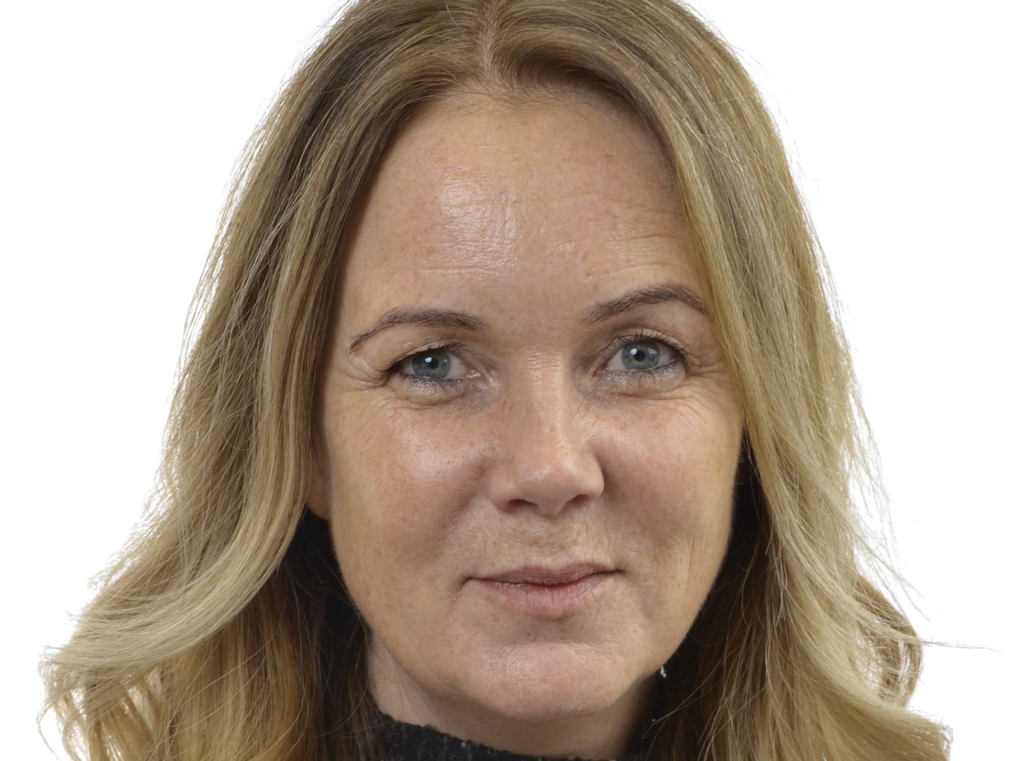 Jennie Nilsson (S) är ny landsbygdminister.