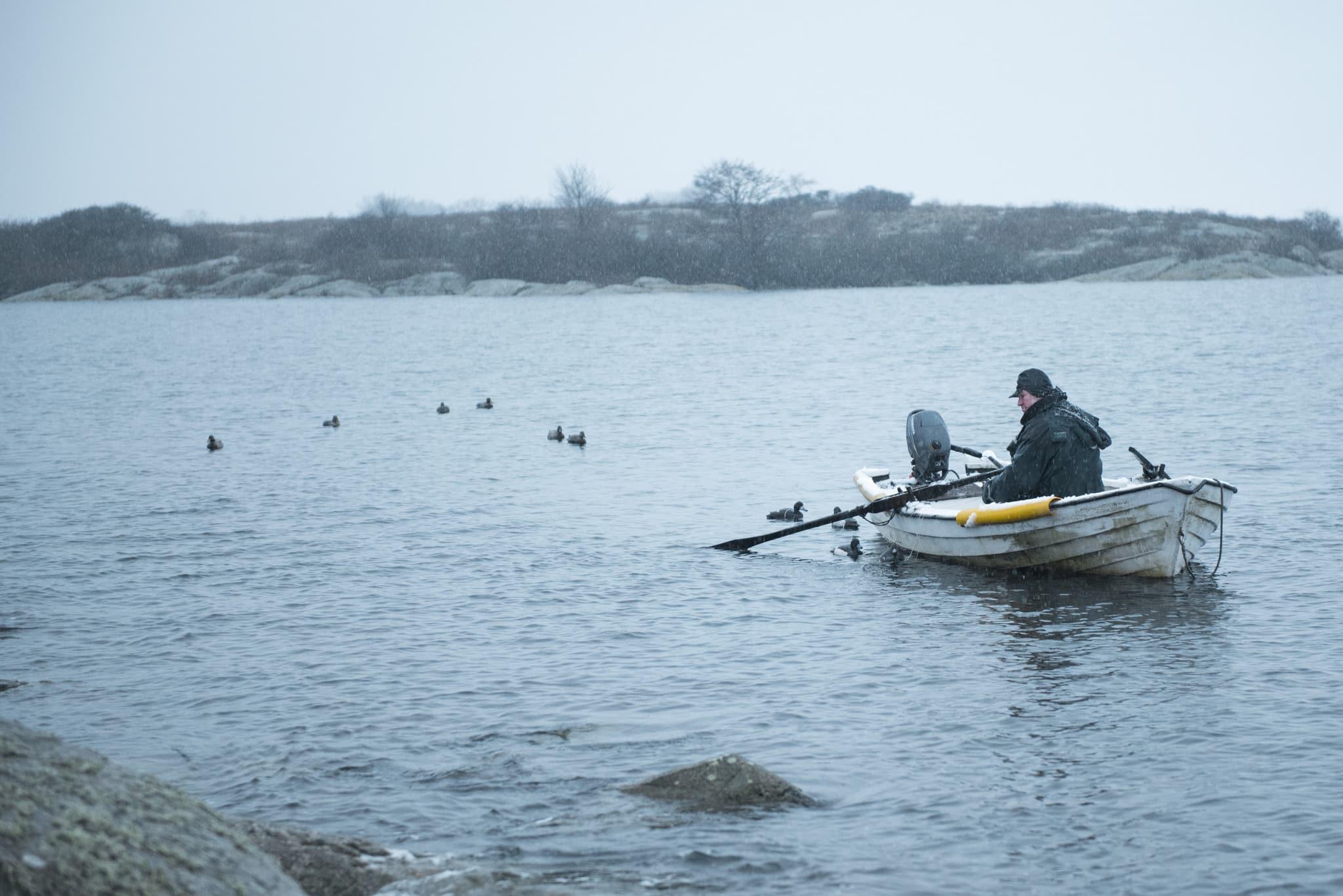 Sjöfågeljägarna kan få mer jakt om förslaget att förlänga jakttiden till 31 januari respektive sista februari blir verklighet.