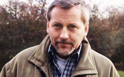 Jaktvårdskonsulent Bengt Andersson. Foto: Jan Henricson