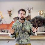 Se när Christian Larsson tipsar om hur du tillverkar skjutmål i naturlig storlek.