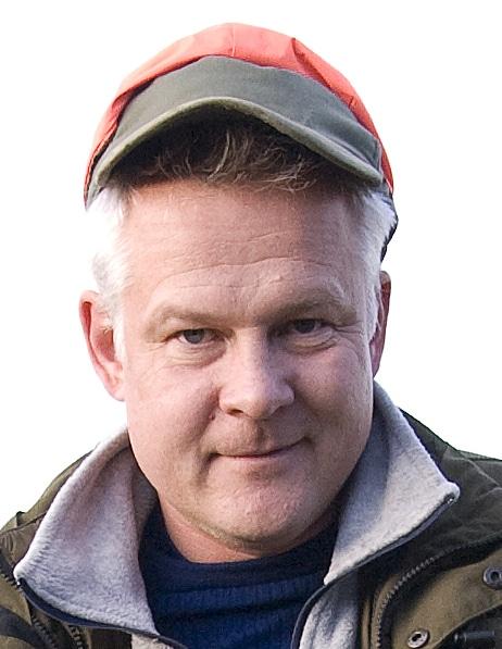Nils Carlsson.