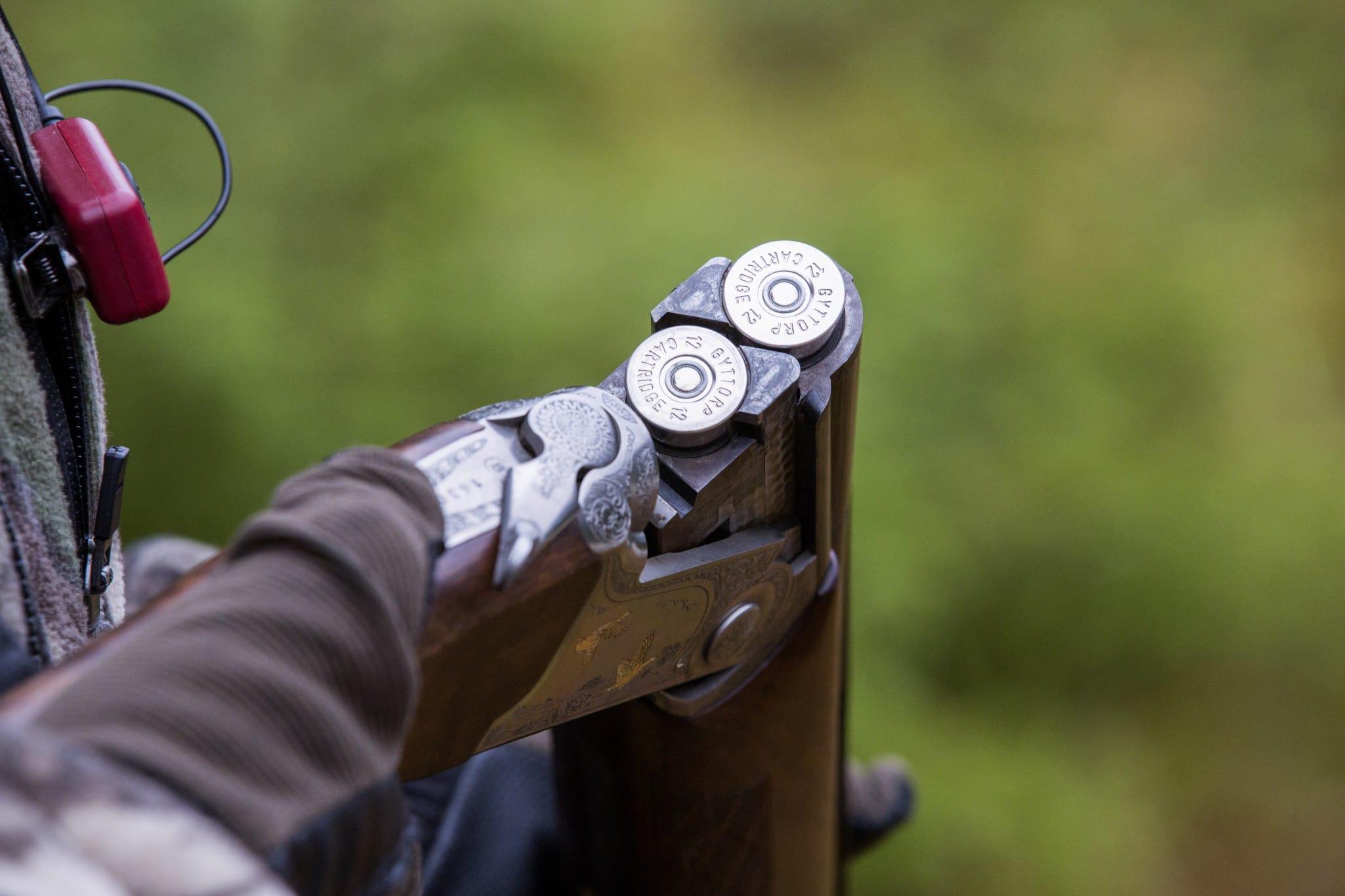 Säker vapenhantering är viktigt men oftast också enkelt. Med ett brytvapen är det lätt att göra rätt. Ibland kräver ny utrustning mer eftertanke.