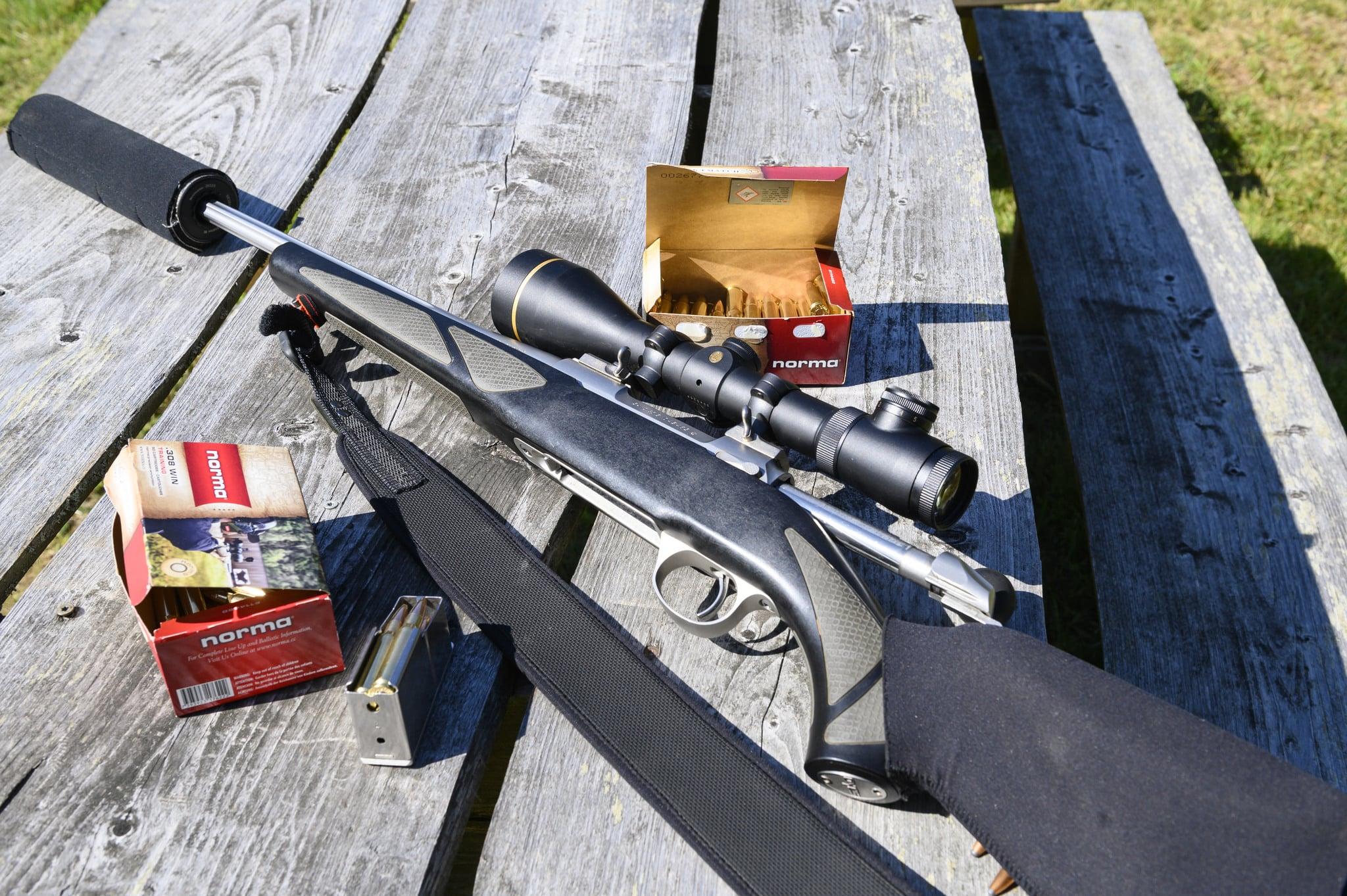 Istället för att försvåra för jägare och skyttar måste regeringen nu komma med positiva förändringar i vapenlagstiftningen, anser Jägareförbundet. Till exempel att ta bort tillståndskravet på ljuddämpare.