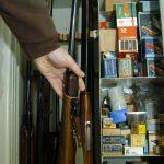 I Sverige behövs inga skärpta regler för vapenförvaring. Men i de fall det behövs är det bättre att EU påverkar det enskilda medlemslandet än öppnar vapendirektivet, enligt EU-parlamentariker Christofer Fjellner (M). Foto: Jan Henricson