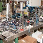 Gyttorp investerade 2011 i en toppmodern ammunitionsfabrik i Nora.