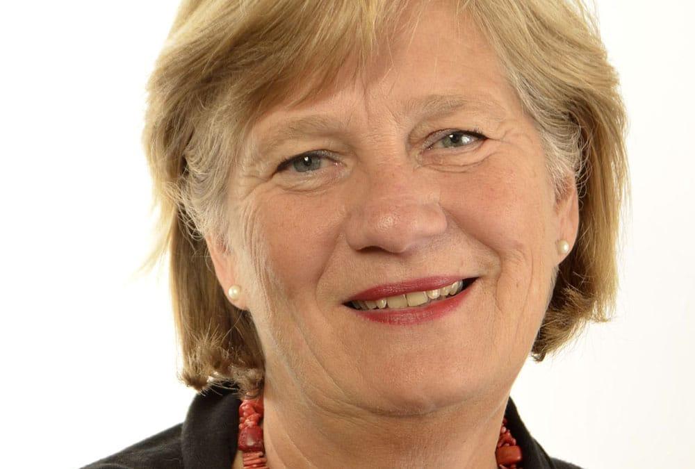 Anita Brodén (FP).