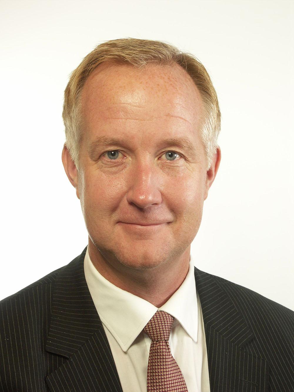 Johan Pehrson, Folkpartiet.