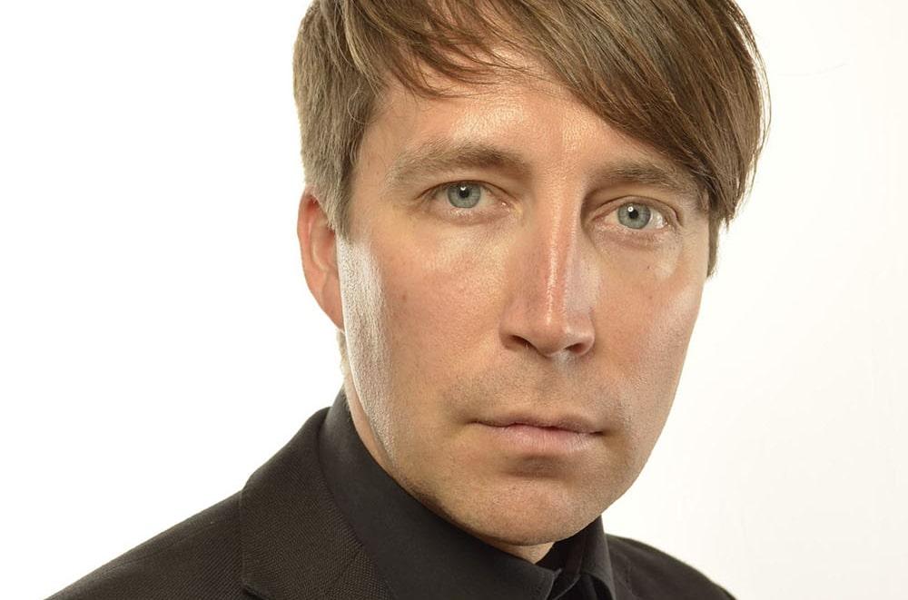 Richard Jomshof, Sverigedemokraterna.