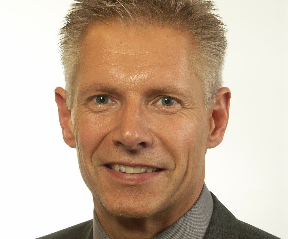 Anders Sellström, Kristdemokraterna.