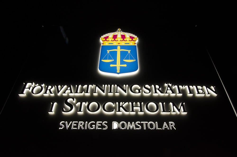 Både licensjakten på varg och lodjursjakten i Gävleborg ligger fortfarande för avgörande hos Förvaltningsrätten i Stockholm. Foto: Martin Källberg