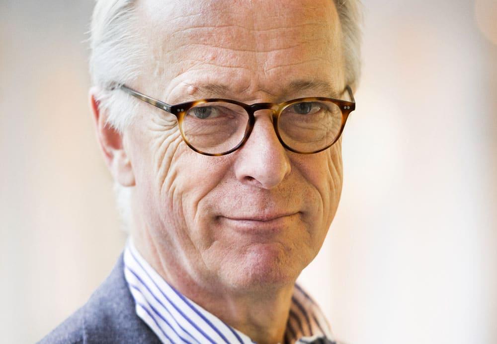 Gunnar Hökmark.