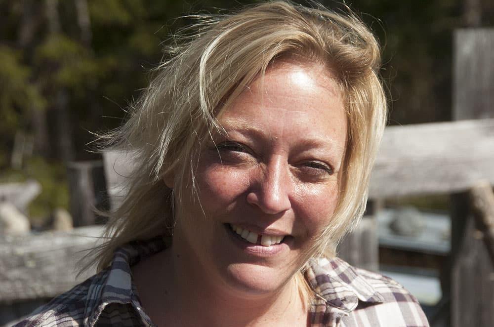 Det är fullt möjligt att Helén Pettersson, Umeå, blir landsbygdsminister i den nya socialdemokratiska regeringen. Hon får då ansvar för bland annat jakt och viltförvaltning.