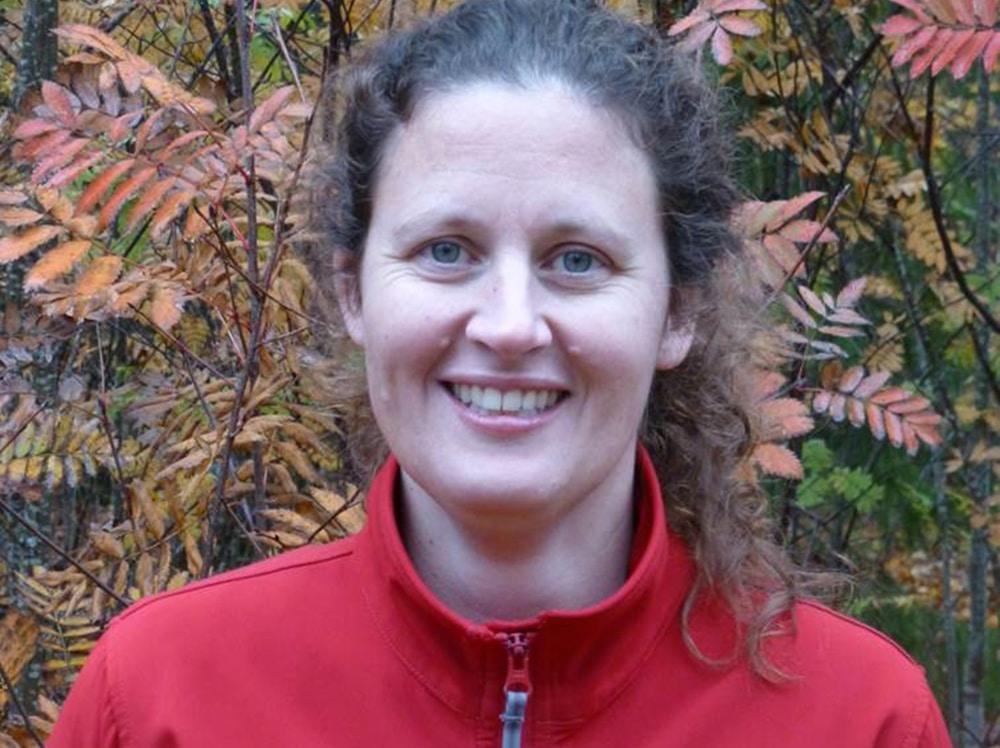 Camilla Wikenros är ny koordinator för Skandulv från årsskiftet.