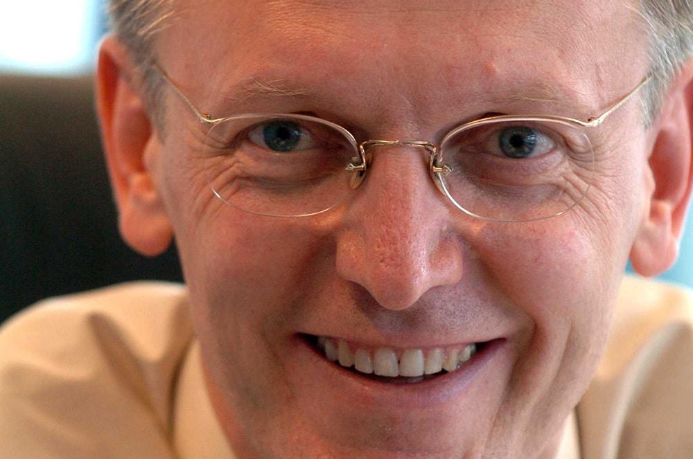EU:s miljökommissionär Janez Potocnik. Foto: EU-kommissionen