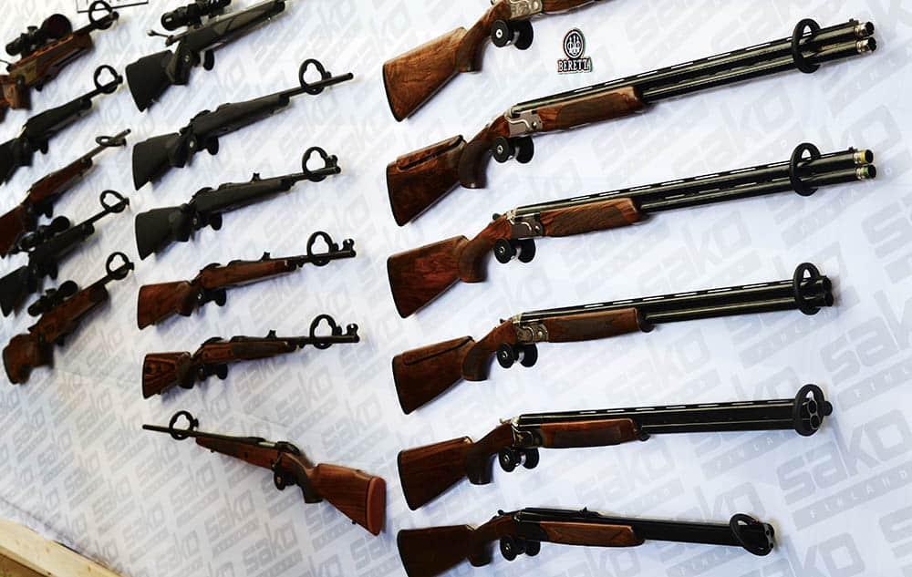 polisen vapenlicens