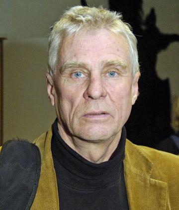 Olof Liberg.