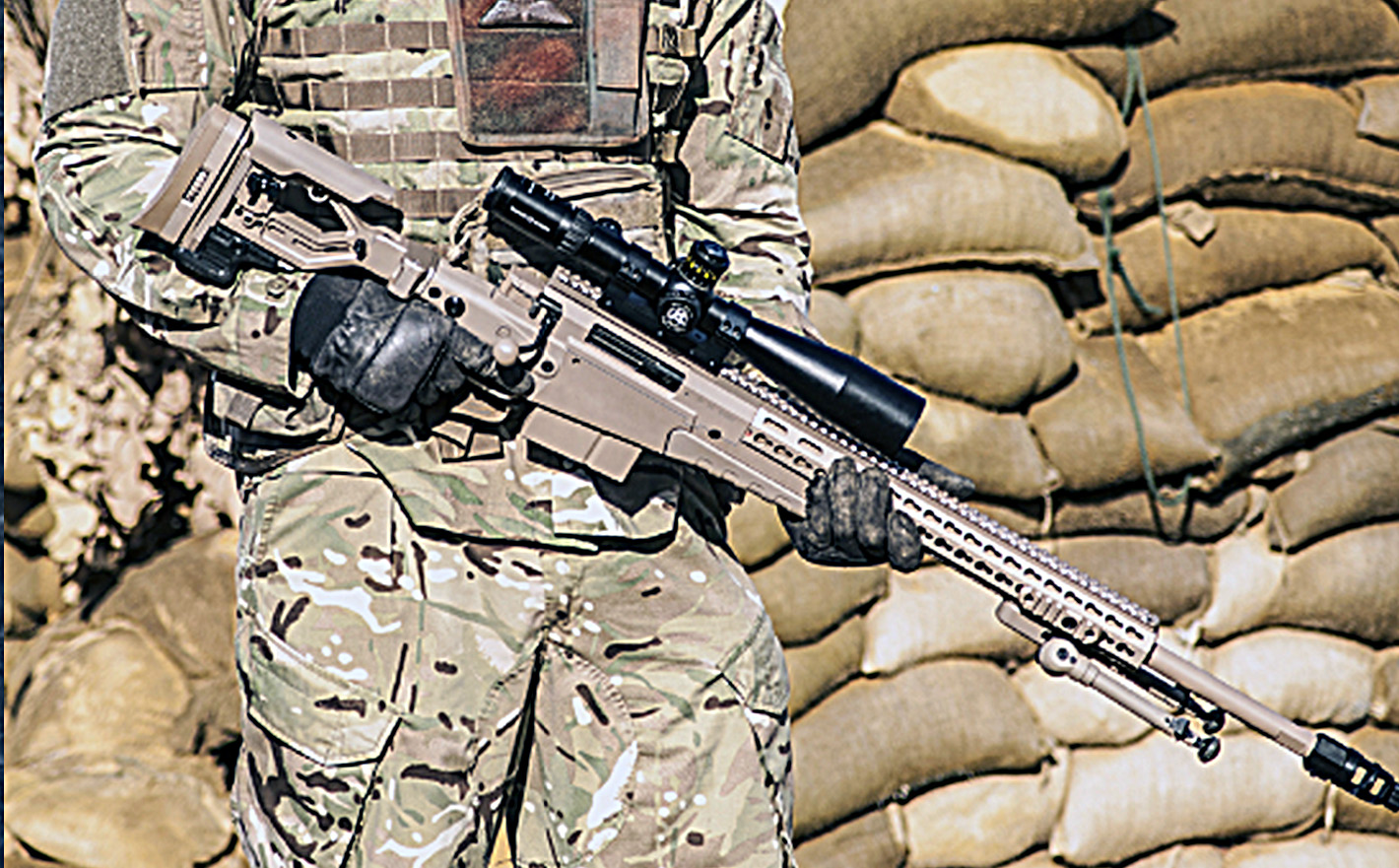 Skärmavbild på AX338 från www.accuracyinternational.com.