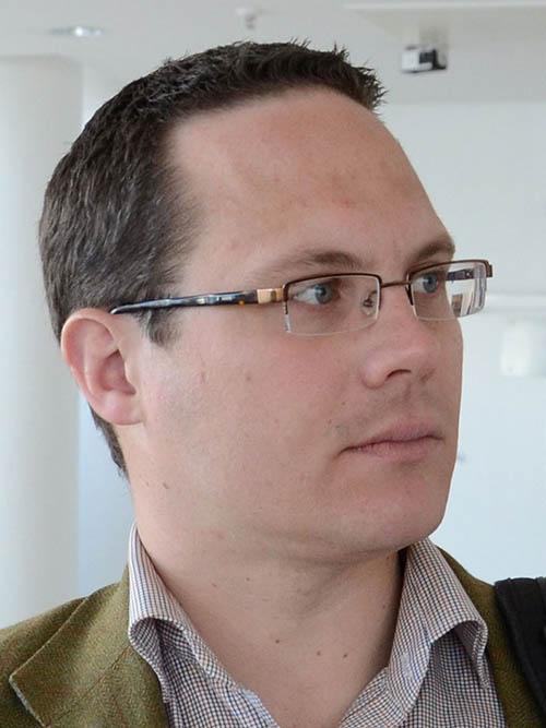 Anders Grahn.