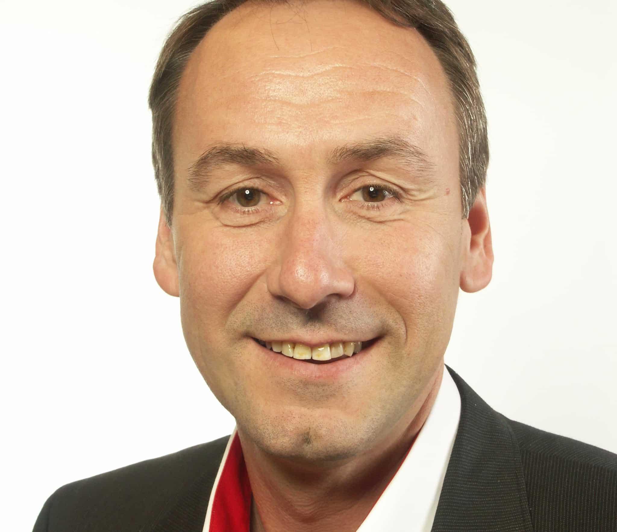 Moderaterna har utnämnt Sten Bergheden till ny landsbygdspolitisk talesperson. Foto: Regeringen
