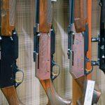 Att förbjuda jägare att äga halvautomatiska vapen har ingen betydelse för säkerheten i Europa, skriver Viltmästareförbundet i ett remissvar på EU:s senaste vapenförslag. Foto: Lars-Henrik Andersson