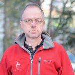 Blyammunition borde förbjudas. Det anser Jon Arnemo, professor och delvis verksam vid SLU i Umeå. Foto: Lars-Henrik Andersson