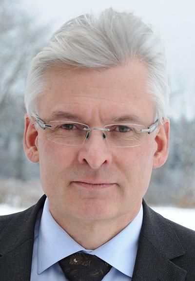 Mats Sandgren. Foto: Jan Henricson