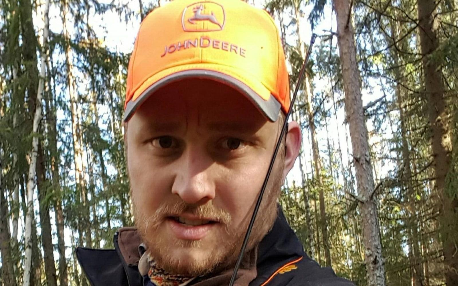 Ordföranden för Jägareförbundet Västmanland, Emil Stolpe-Nordin, säger att vargproblemen i hans län kommer att växa mycket snabbt, nu när jakten inte blir av.