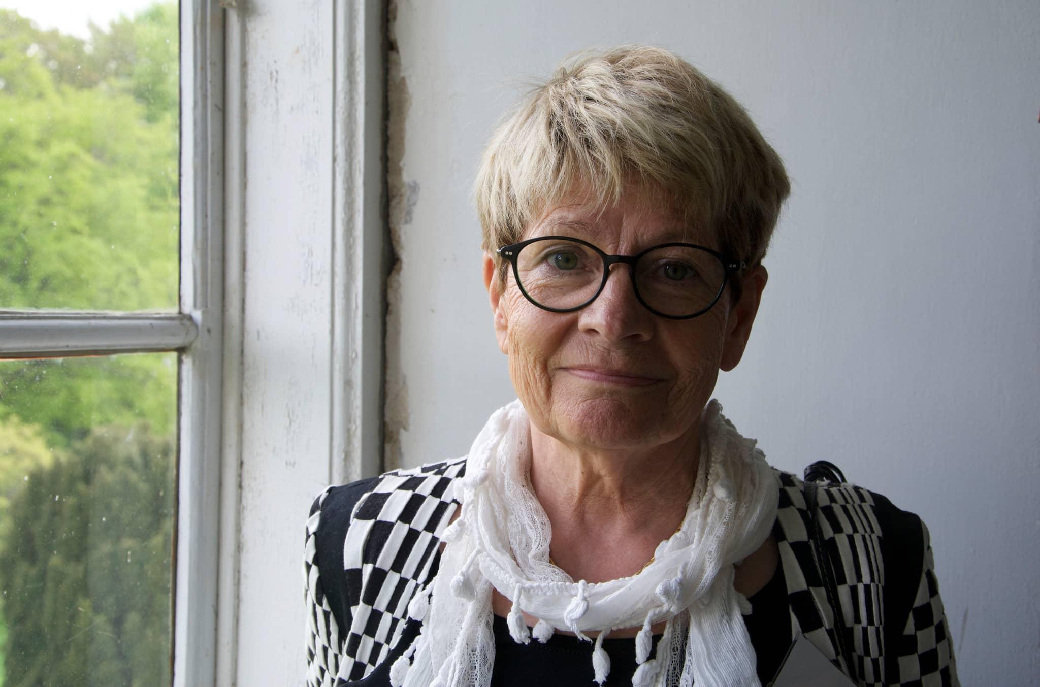 Monika Stridsman, som nyligen lämnat jobbet som generaldirektör för Skogsstyrelsen, föreslås bli ny ledamot i Svenska Jägareförbundets styrelse. Foto: Marie Gadolin