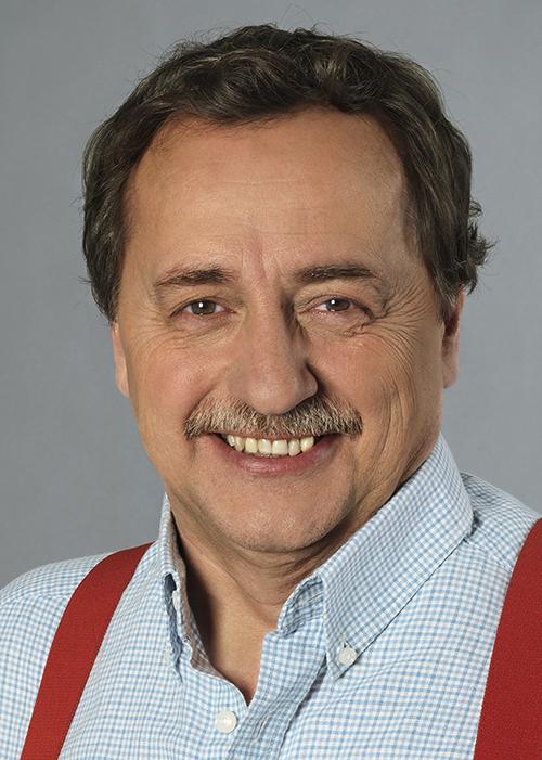 Europaparlamentariker Jens Nilsson (S).